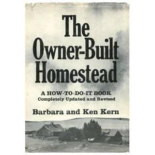 Ken Kerns Masonry Stove (9780684177755): Barbara Kern