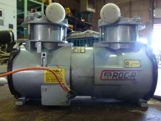 Gast Vacuum Pump RAA V110 EB
