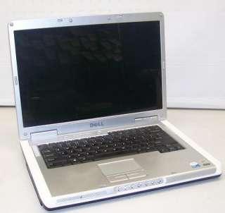DELL INSPIRON E1505 LAPTOP CORE DUO 1.6GHz/ 1GB/ 160GB