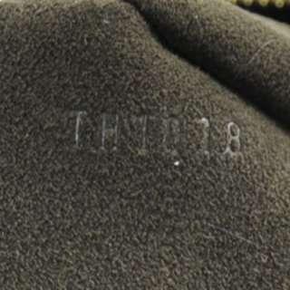 LOUIS VUITTON Mahina XL Shoulder Bag Tote Purse Black
