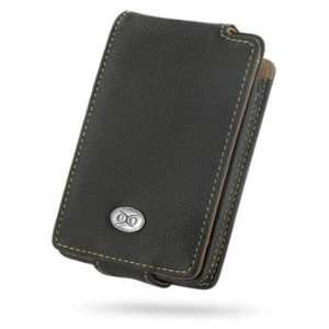 EIXO luxury leather case BiColor for Apple iPOD Classic 160