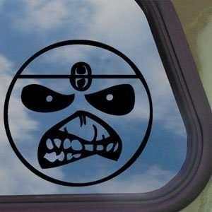 Iron Maiden Latex Maske Eddie Piece Of Mind