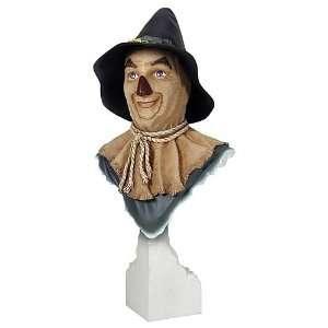 Wizard of Oz Scarecrow Mini Bust Toys & Games