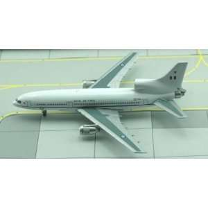 Jet X Royal AF RAF L 1011 Model Airplane