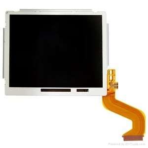 Brand New Upper Top LCD Display Screen Replacement Nintendo NDSI DSI