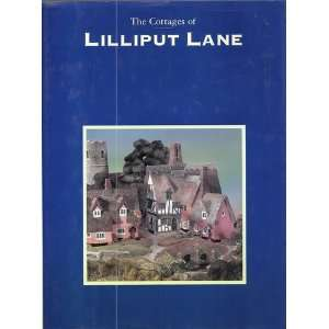 The Cottages of Lilliput Lane Books