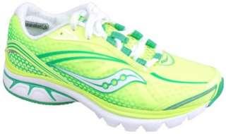 Saucony Kinvara 2 Progrid Womens Shoes Flat Heel