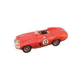 Art Model 1:43 1955 Ferrari 750 Monza LeMans Lucas: Toys & Games
