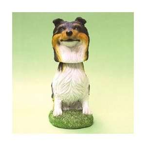 Swibco Inc Collie Dog Bobble Head Toys & Games