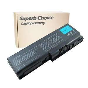 Superb Choice® New Laptop Replacement Battery for TOSHIBA Equium P200