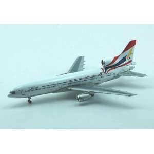 Jet X Kampuchee L 1011 Model Airplane