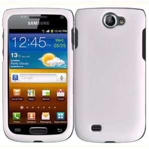 Exhibit 2 4G T679 Hard Case Cover   White Premium Hard 2 Pc Plastic