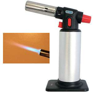 Heavy Duty Butane Flame Soldering Welding Torch 61287