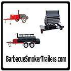 barbecue smoker trailers com online web domain for sale bbq