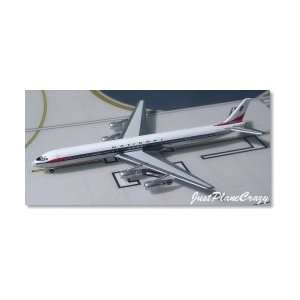 Herpa Wings Delta Airlines Song B757 200 Green Model