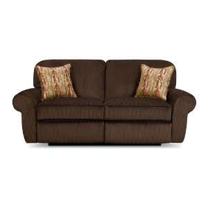 Double Reclining Sofa by Lane   Package 763 (343 39)