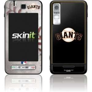 San Francisco Giants Game Ball skin for Samsung Behold