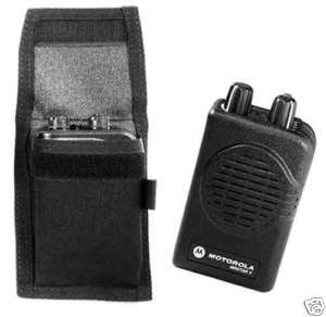 EMT/Firefighter/Paramedic Motorola Minitor/Pager Case