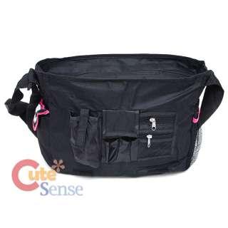 Monster High School Messenger Bag Group with Frankie Stein Diaper Bag