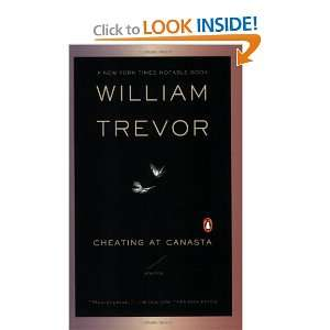 Cheating at Canasta: William Trevor: 9780143114062:  Books