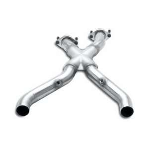 Magnaflow 15447 Stainless Steel Exhaust Crossover Pipe Automotive