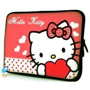 15 inch Hello Kitty Style Laptop Case/Bag Electronics