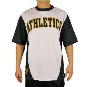 Mens MLB Oakland Athletics Baseball Jersey  Sports