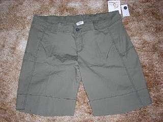 OH BABYMotherhood Maternity Shorts~Med,Lg~$32 $34~NWT