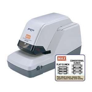 MAX 50 SHT ELECTRONIC   FLAT CLINCH STAPLER   EH50F