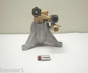 308653009 Universal Briggs & Stratton Pressure Washer Pump 2600 PSI