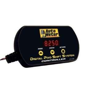 Auto Meter 9119 Pit Road Speed PIC Box Automotive