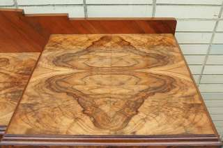 STUNNING SUN RAY INLAY ART DECO SIDEBOARD SERVER