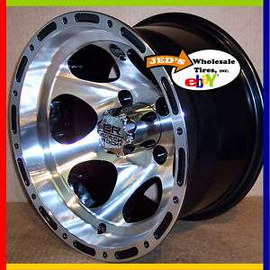 Aluminum WHEELs RIMs for Honda Rancher 420 500 A/T ATV
