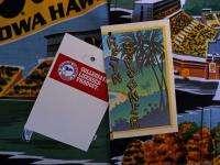 REYN SPOONER Vintage HAWAIIAN SHIRT Rayon Iowa HAWKEYES College SPORTS