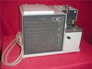 Lauda K 2/R Heated/Cooled Circulating Water Bath