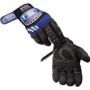 PC021 Ford Pit Crew Premium Logo Series Gloves Medium