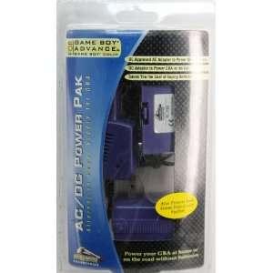 Pelican Ac/dc Power Pak F/ Game Boy Advance & Color
