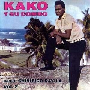 Y Su Combo Vol.2 Kako Music