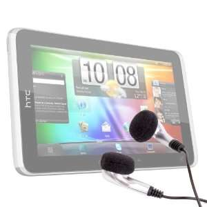 Quality In Ear Design Headphones For Use With The HTC Flyer Tablet