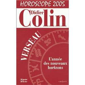 Verseau (French Edition) (9782846121613) Books