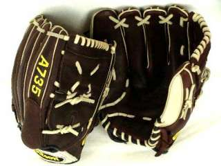 Wilson A735 NEW Baseball Glove, 11 3/4, RHT, Retail $159.99