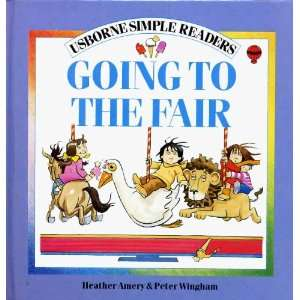 Going to the Fair (Usborne Simple Readers) (9780746000663