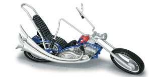 Easy Rider Monster Chopper Diecast