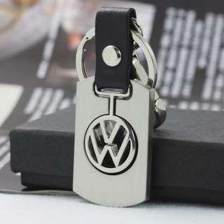 BENZ MAZADA KIA VW7009 CAR LOGO KEYCHAIN KEY RING