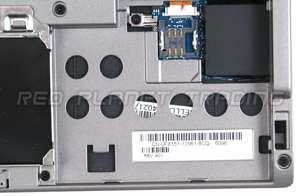 NEW Dell Latitude D430 Core 2 Motherboard+LCD Barebone
