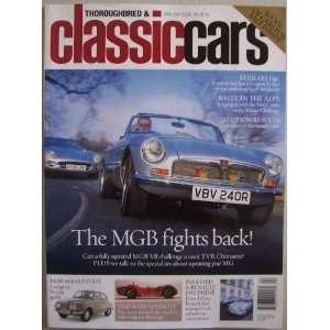 , Timewarp Maserati, Panhard vs Renault Dauphine) Mark Walton Books