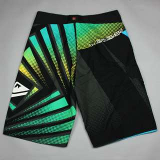 2012 Unique Mens Surf Board Shorts BoardShorts Illusion SZ 30 32 34 36
