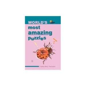 Worlds Most Challenging Puzzles (9788122202045): Charles