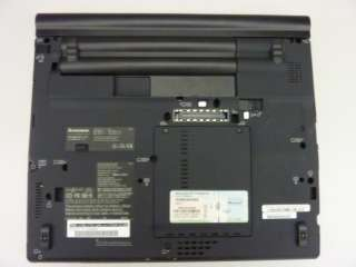 IBM Thinkpad X60 Notebook Laptop Computer  Like Netbook