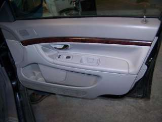 INTERIOR DOOR PANEL PASSENGER VOLVO S80 99 00 01 02 03